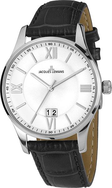 Мужские часы Jacques Lemans 1-1845S