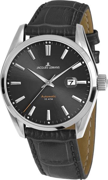 Мужские часы Jacques Lemans 1-1846A jacques lemans jl 1 1846a