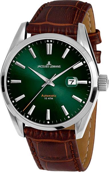 Мужские часы Jacques Lemans 1-1846C