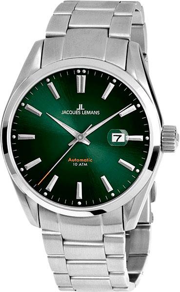 Мужские часы Jacques Lemans 1-1846F