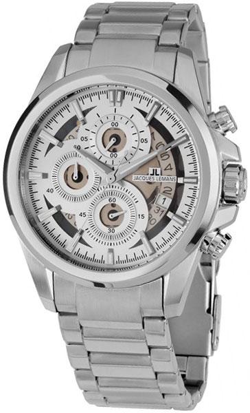Мужские часы Jacques Lemans 1-1847F-ucenka