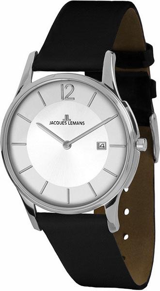 Мужские часы Jacques Lemans 1-1850C