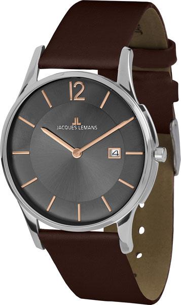 Мужские часы Jacques Lemans 1-1850E все цены