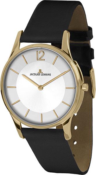 Женские часы Jacques Lemans 1-1851J jacques lemans jl 1 1851j
