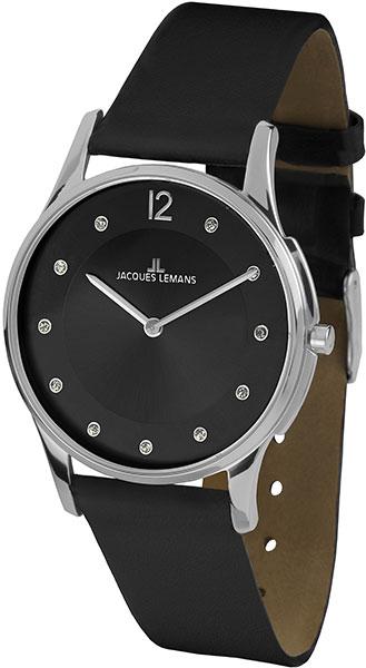 Женские часы Jacques Lemans 1-1851K