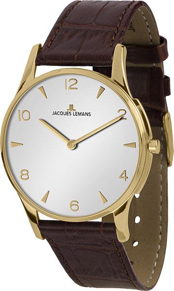 Женские часы Jacques Lemans 1-1851ZD jacques lemans jl 1 1851zd