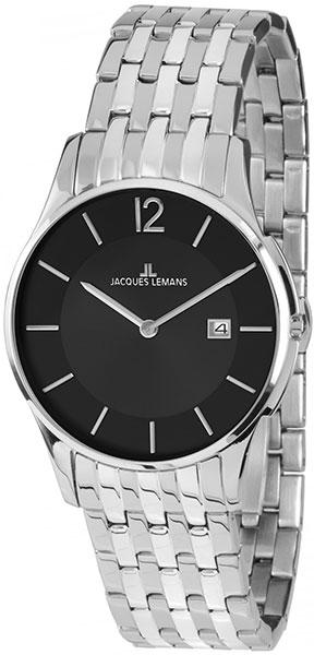 Мужские часы Jacques Lemans 1-1852E jacques lemans jl 1 1852e