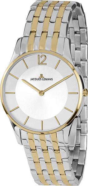 Женские часы Jacques Lemans 1-1853C женские часы jacques lemans 1 1853c
