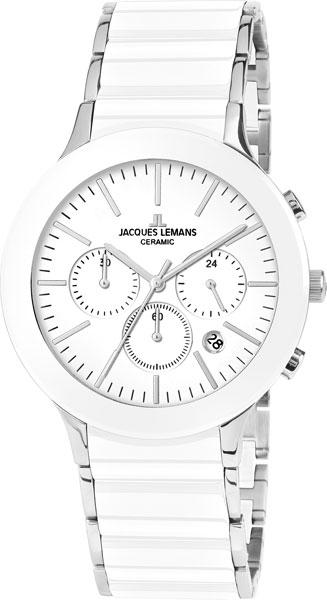 Мужские часы Jacques Lemans 1-1854B