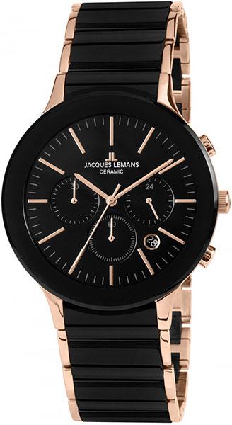Мужские часы Jacques Lemans 1-1854C