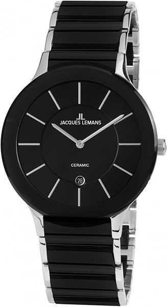 Мужские часы Jacques Lemans 1-1855A часам jacques lemans инструкция