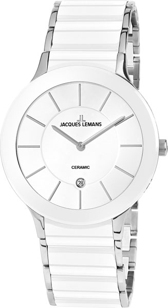Мужские часы Jacques Lemans 1-1855B