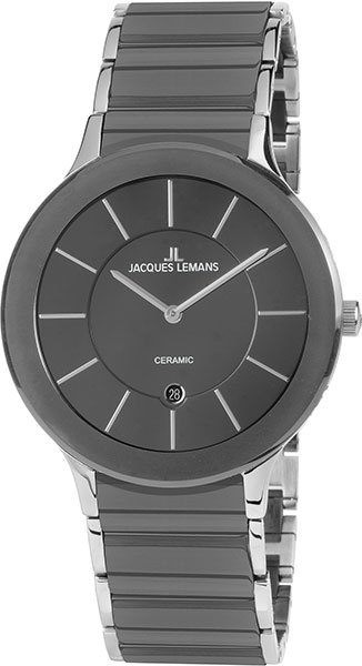 Мужские часы Jacques Lemans 1-1855E jacques lemans jl 1 1855e