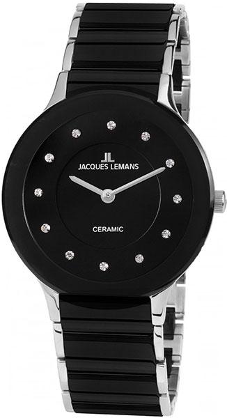 Женские часы Jacques Lemans 1-1856E стоимость
