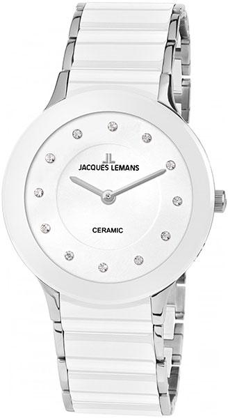 Женские часы Jacques Lemans 1-1856F jacques lemans jl 1 1856f