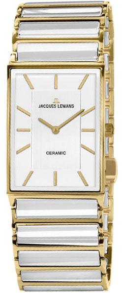 Фото - Женские часы Jacques Lemans 1-1858D бензиновая виброплита калибр бвп 13 5500в