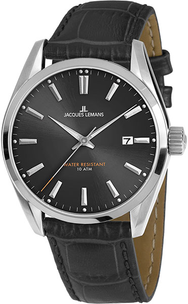 Мужские часы Jacques Lemans 1-1859A