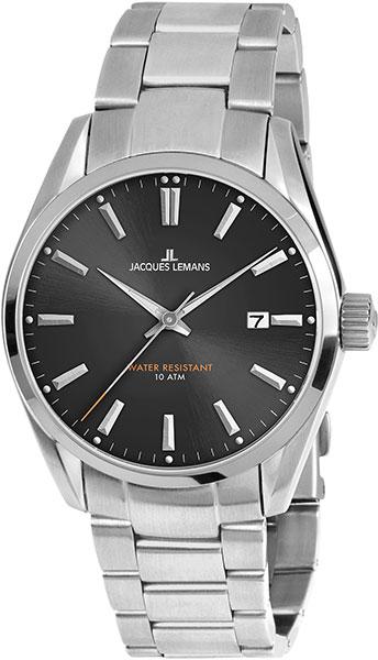 Мужские часы Jacques Lemans 1-1859E