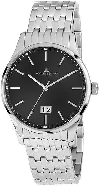 Мужские часы Jacques Lemans 1-1862G все цены