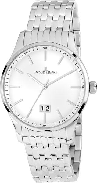Мужские часы Jacques Lemans 1-1862H