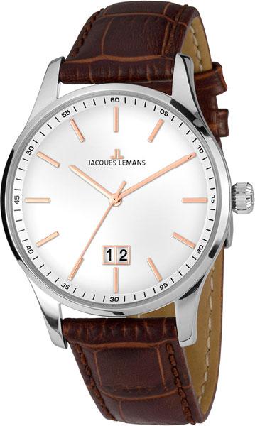 Мужские часы Jacques Lemans 1-1862Q