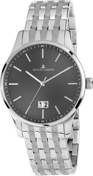 Мужские часы Jacques Lemans 1-1862R
