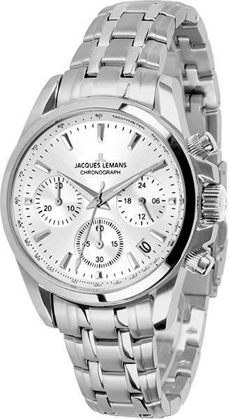 Женские часы Jacques Lemans 1-1863ZE