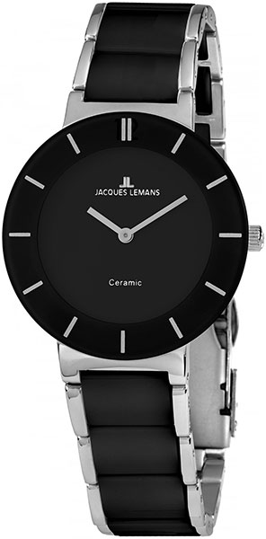 Женские часы Jacques Lemans 1-1866A цена 2017