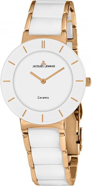 Женские часы Jacques Lemans 1-1866D