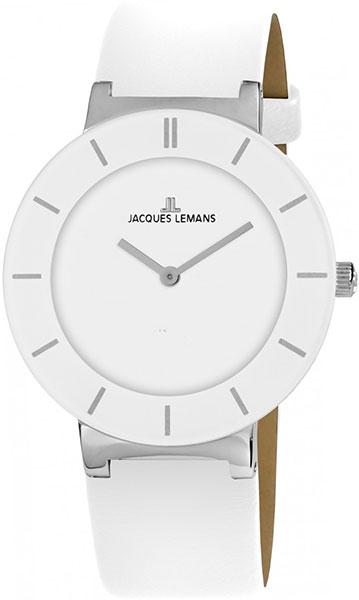 цена Женские часы Jacques Lemans 1-1867B онлайн в 2017 году