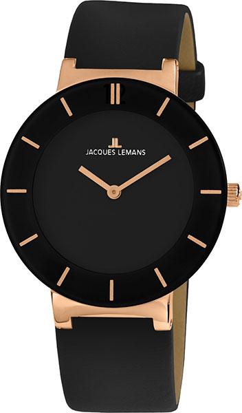 Женские часы Jacques Lemans 1-1867C женские часы jacques lemans 1 1867c