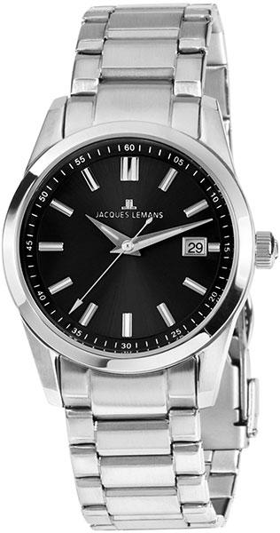Мужские часы Jacques Lemans 1-1868A