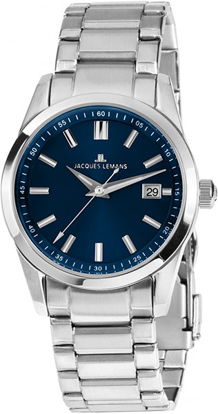 Мужские часы Jacques Lemans 1-1868C