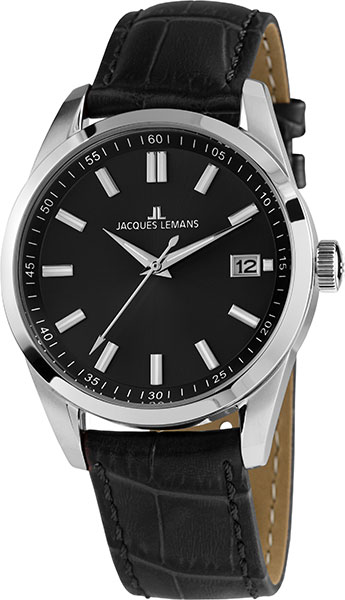 Мужские часы Jacques Lemans 1-1868E