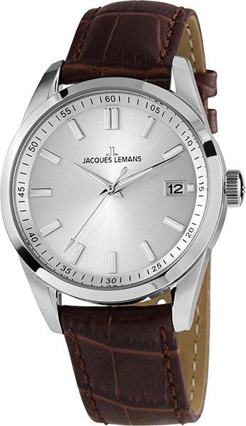 Мужские часы Jacques Lemans 1-1868F