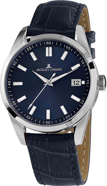 Мужские часы Jacques Lemans 1-1868G