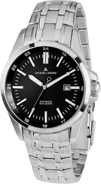 Мужские часы Jacques Lemans 1-1869C цена