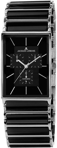 Мужские часы Jacques Lemans 1-1900A jacques lemans часы jacques lemans 1 1777n коллекция london