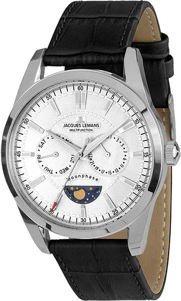 Мужские часы Jacques Lemans 1-1901A