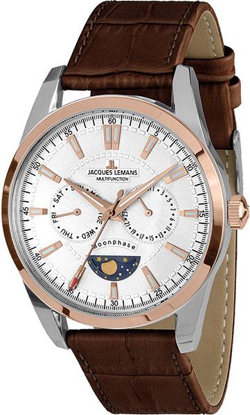 Мужские часы Jacques Lemans 1-1901C