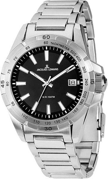 Мужские часы Jacques Lemans 1-1903A цена и фото