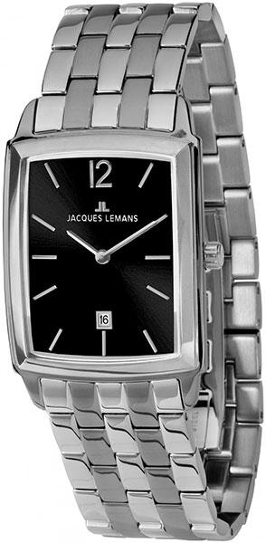 Мужские часы Jacques Lemans 1-1904E цена и фото