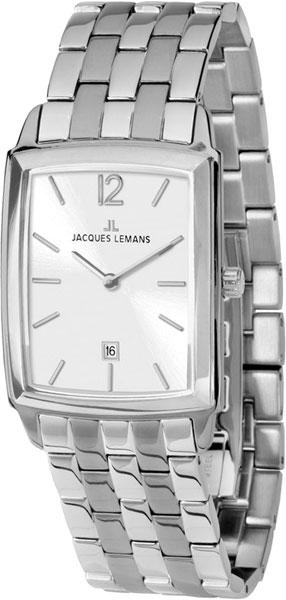 Мужские часы Jacques Lemans 1-1904F