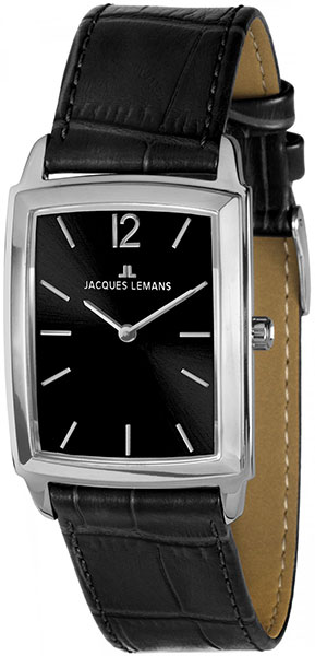 цена Женские часы Jacques Lemans 1-1905A онлайн в 2017 году