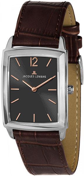 Женские часы jacques lemans 1-1905c