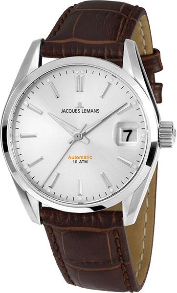Женские часы Jacques Lemans 1-1912B цена и фото
