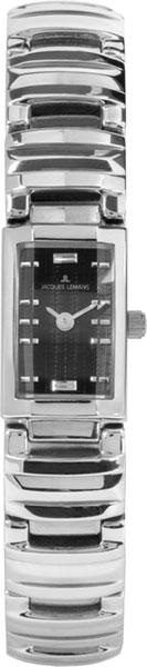 цена Женские часы Jacques Lemans 1-1916A онлайн в 2017 году