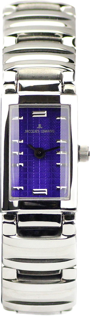 Женские часы Jacques Lemans 1-1916C jacques lemans часы jacques lemans 1 1777n коллекция london