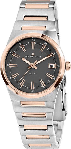 Женские часы Jacques Lemans 1-1930C
