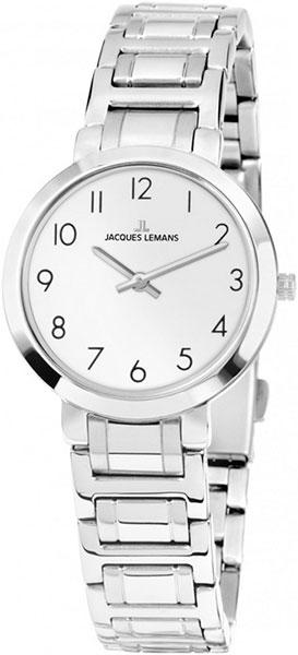 Женские часы Jacques Lemans 1-1932A